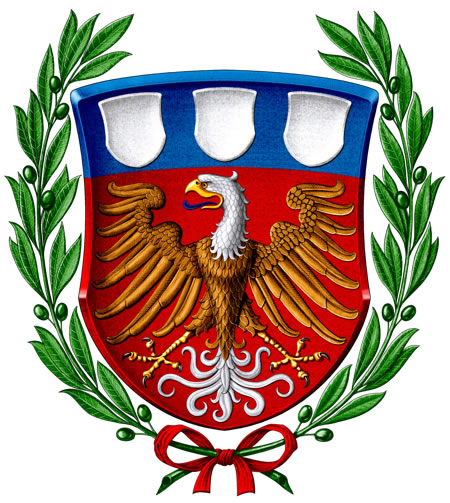 Coat of arms of Charles V, Holy Roman Emperor - Wikipedia